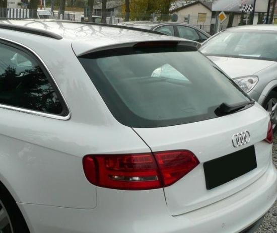 Audi a4 b8 avant tuning