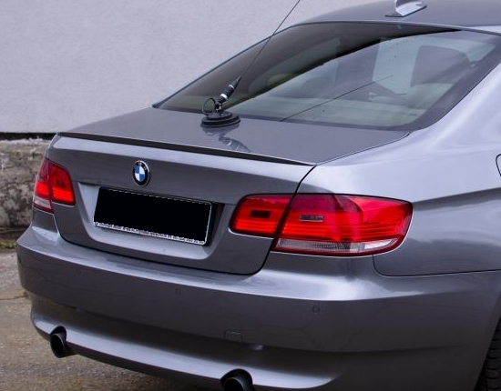 Bmw E92 Rear Boot Spoiler Bmw E92 Bmw Shop Tuning Gt