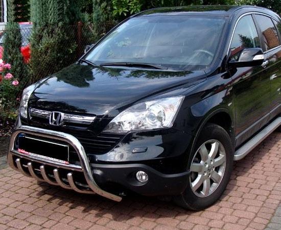 Honda Crv Cr V 06 09 Aizsargstienis Honda Crv 3 Honda Shop Tuning Gt