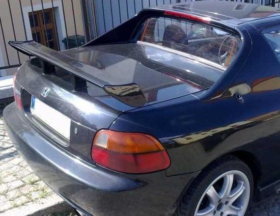 Honda CRX Del Sol 92 98 Eleron Portbagaj
