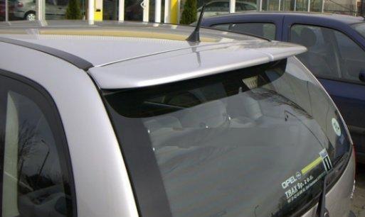 Opel Corsa B Rear Roof Spoiler 5d