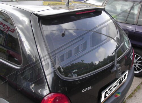 Opel Corsa B Rear Roof Spoiler