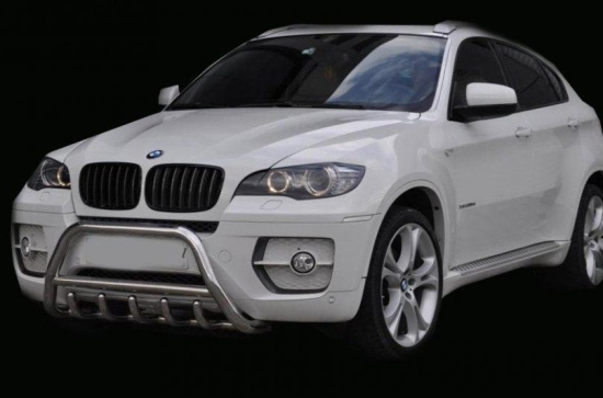 bmw x6 e71 frontschutzb gel bmw x6 e71 bmw shop. Black Bedroom Furniture Sets. Home Design Ideas